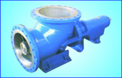 Seawater Pumps by Jay Ambe Engineering Co.
