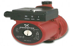 Shower Booster Pump by Pratham Solar Systems