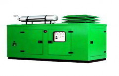 Silent Generator by M/s Electro Power Industries