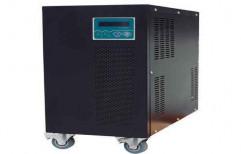 Sine Wave Solar Inverter by Sunya Shakti Manufacturer LLP