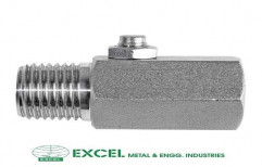 Snubber by Excel Metal & Engg Industries