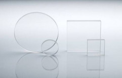Sodium Chloride Glass(NACL) by A One Engineering Works