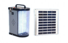 Solar Emergency Light by House Of Solar