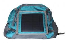Solar Energy Bag by Jyoty Solar Power