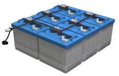Solar Energy Batteries by Zillion Enterprises