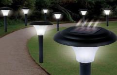 Solar Garden Lawn Light by Sunya Shakti Manufacturer LLP