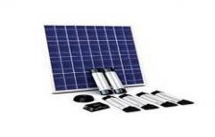 Solar Home Lighting System by Arrsh Solar Solutions