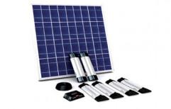 Solar Home Lighting System by Sunshine Engineering