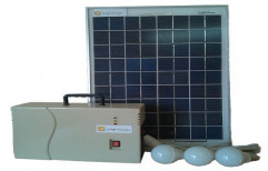 Solar Home Lighting Systems by Bangalore Electronics Enterprises