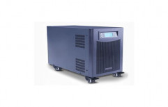 Solar Inverter by MK Brothers