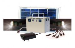 Solar Inverter by Jainsons Electronics