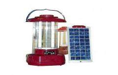 Solar Lantern by JD Solar