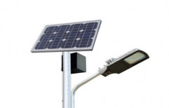 Solar LED Street Light by Amrut Energy Private Limited