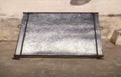 Solar Mushroom Dryer by Radha Energy Cell