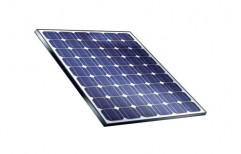 Solar Power Panel by Anugraha Technologies