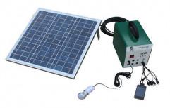 Solar Power System by Jyoty Solar Power