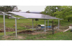 Solar Power Water Pump by Golden ACS Group Of Company