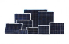 Solar PV Modules by Dhamdhere Enterprises
