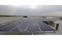 Solar Rooftop Power Plant by RD Solar Solution & Installation Private Limited