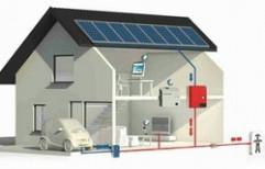 Solar Rooftop System by Pratham Enterprise