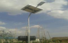 Solar Street Light by Sri Kannan Traders