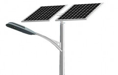 Solar Street Light by R S Solar Engineering Private Limited
