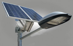 Solar Street Lights by Roksna India Private Limited