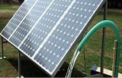 Solar Submersible Pumps by Alpex Solar
