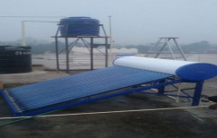 Solar Water Heater by Diamond Renewable Solutions Private Limited