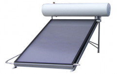 Solar Water Heater by Solis Energy System