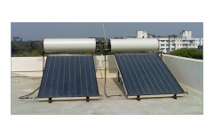 Solar Water Heating System by Sun Solar System