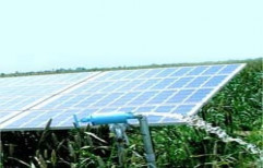 Solar Water Pump (12VDC) by Greenmax Technology