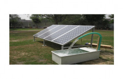 Solar Water Pump by Saur Urja Energy Systems Private Limited