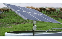 Solar Water Pump by Network Techlab India Private Limited