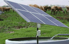 Solar Water Pump by Green Energy Solutions