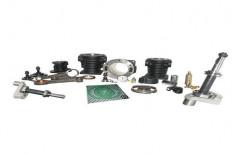 Spare Parts Compressor by Hind Pneumatics