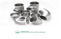 SS 316 Pipe Fitting by Excel Metal & Engg Industries