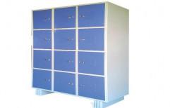 Staff Locker by I V Enterprises