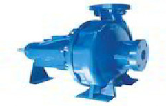 Stainless Steel Chemical Process Pump by Anuvintech Pumps & Systems