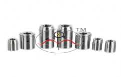 Stainless Steel Coupling by Parth Engineering
