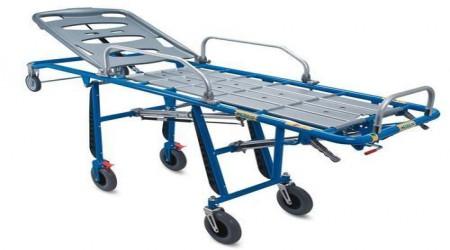 Stretcher Trolley by Medi-Surge Point