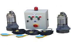 Submersible Pumpsets by Riya Industries