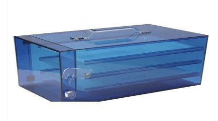 Surgical Formalin Chamber by Sun Distributors