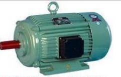 Three Phase Electric Motor by Husainy Trading Company