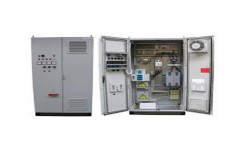 Thyristor Control Panel by Prime Vision Automation Solutions