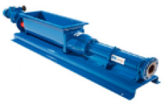 Tomato Screw Pump by Ved Engineering