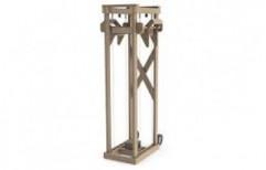 Tower Testing - Mechanical Lab Equipment by Naugra Export