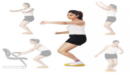 Twister Body Weight Reducer by Dayal Traders