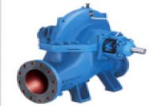 UPH Split Case Pump by Kirloskar Brothers Limited