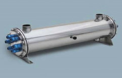 UV Disinfection System by Sanipure Water Systems